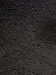 Rosenstruktur schwarz