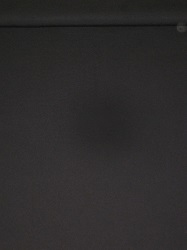 Viskosejersey schwarz uni
