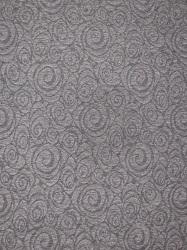 Spiralen grau-grau